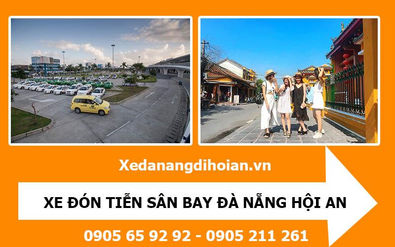 xe-don-tien-san-bay-da-nang-hoi-an